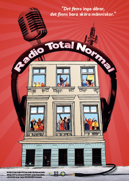 Radio Totalnormal