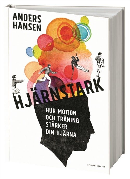 Recension Hjärnstark Anders Hansen