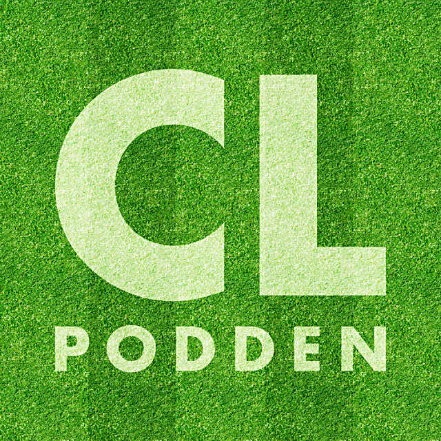 Podcast om Champions League