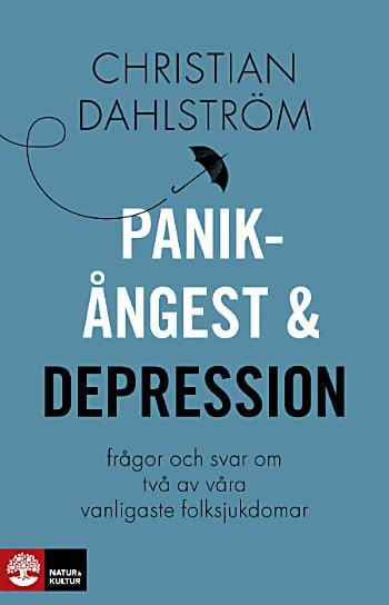 4 bra böcker om depression – min lista!