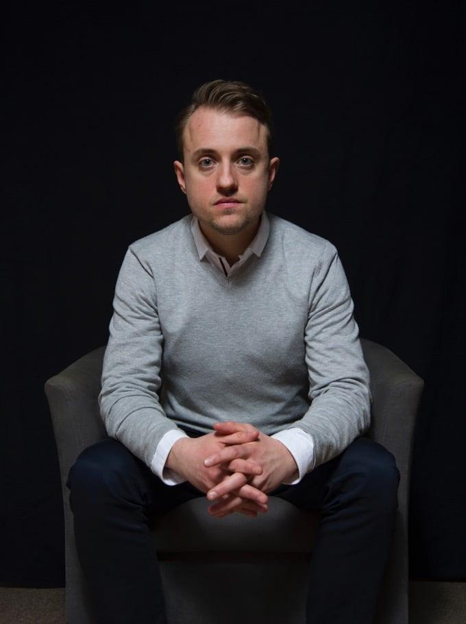 Christian Dahlström, fotograf: Jan-Åke Eriksson