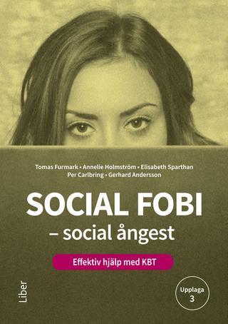 bra bok om social fobi